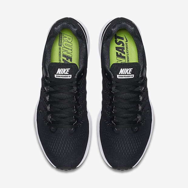 factory authentic 85b24 3be5b ... nike air zoom pegasus 33 womens running shoe. nike sg ...