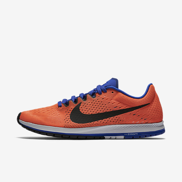 Low Resolution Nike Zoom Streak 6 男/女跑步鞋