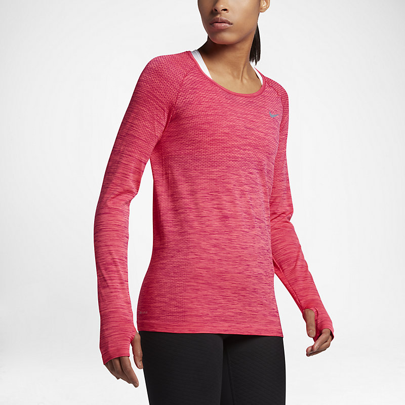 Image For Nike Dri-FIT Knit