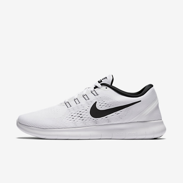 Women's Running Shoe Nike Free RN 831509-100