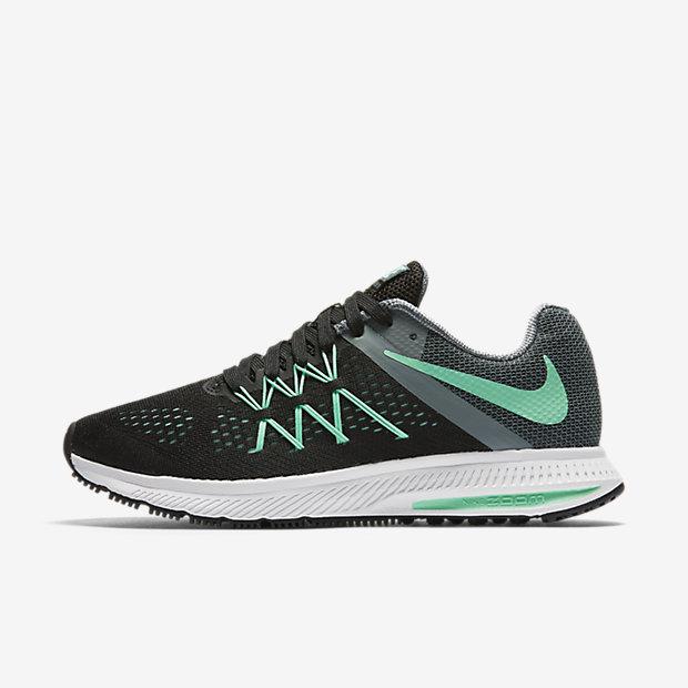 Low Resolution Nike Zoom Winflo 3 女子跑步鞋