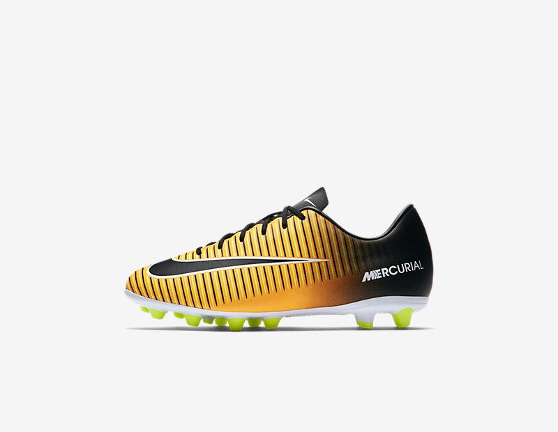 Nike Jr. Mercurial Victory VI AG