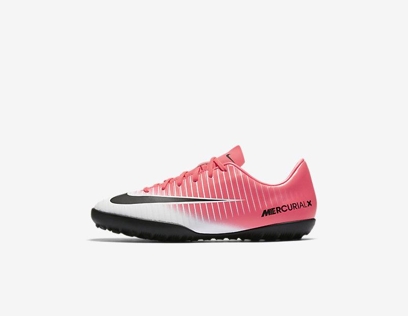 Nike Jr. Mercurial Victory VI TF