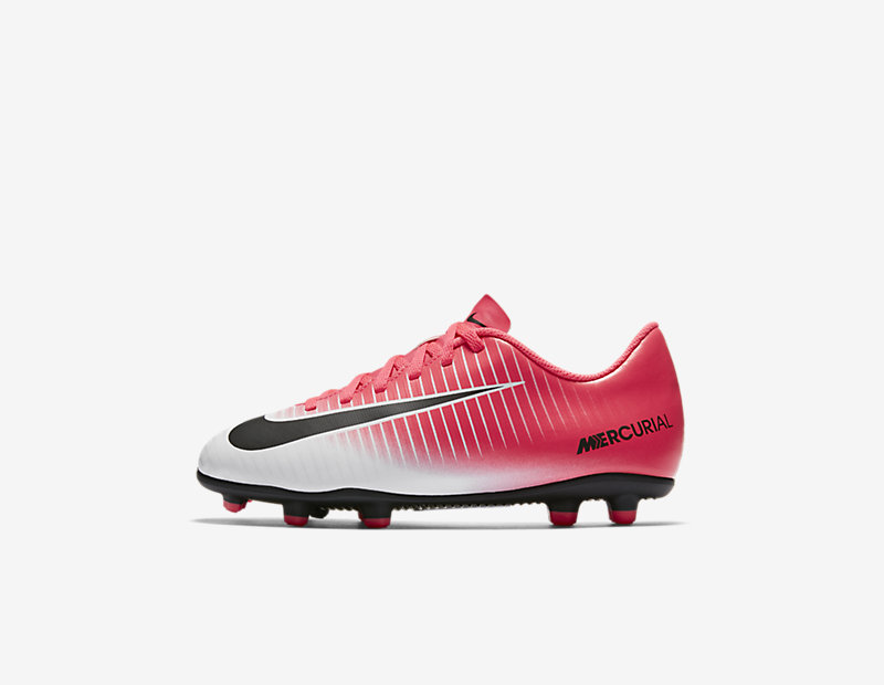 Nike Jr. Mercurial Vortex III FG