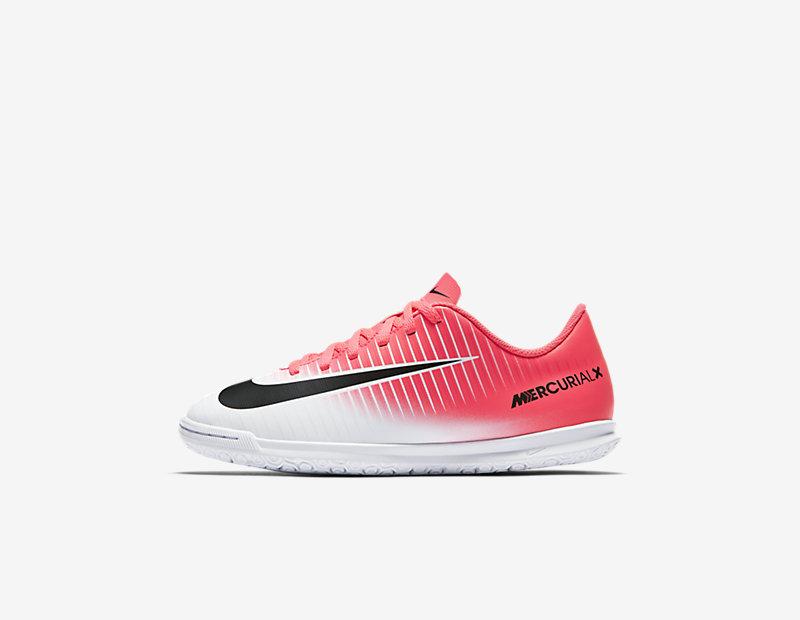 Nike Jr. Mercurial Vortex III IC