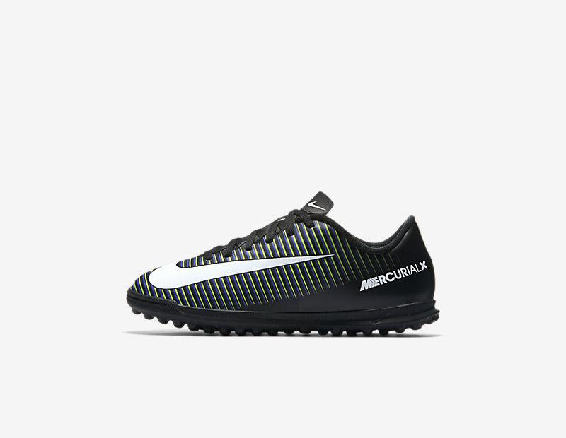 Nike Jr. MercurialX Vortex III TF
