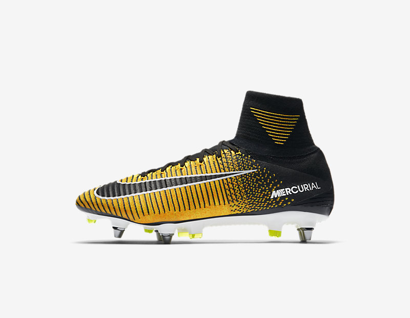 Nike Mercurial Superfly V Dynamic Fit SG-PRO