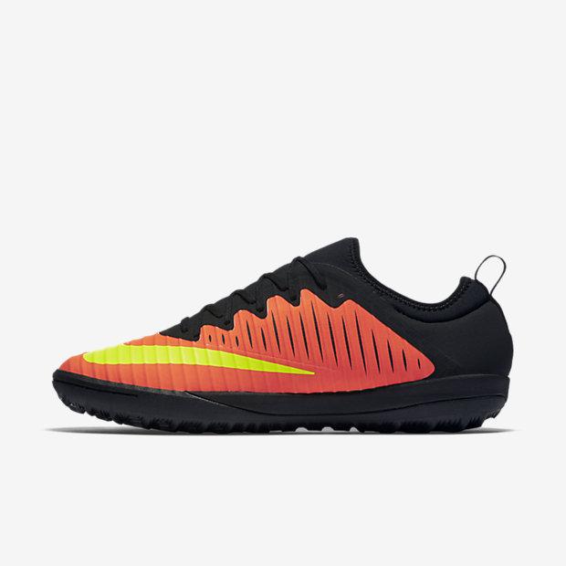 Low Resolution Nike MercurialX Finale II TF 刺客系列男子人造场地足球鞋