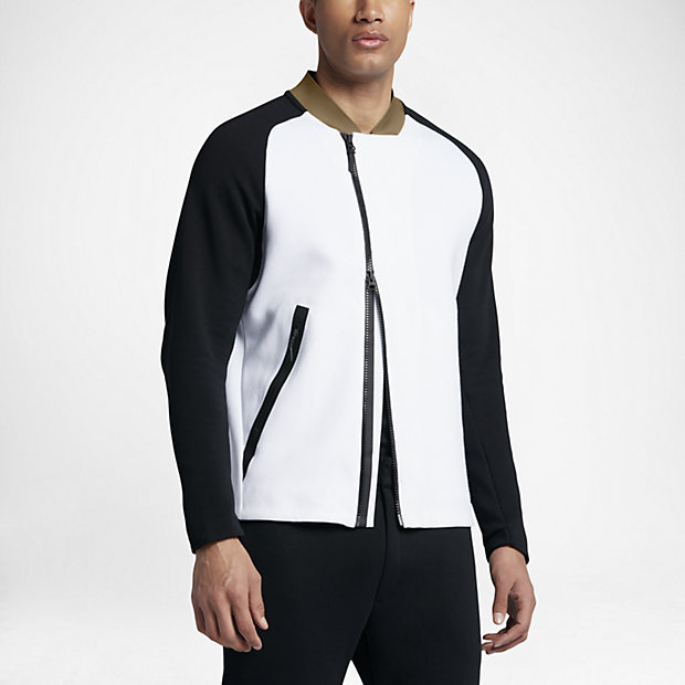 Nike Sportswear Tech Fleece Men's Jacket. Nike.com CA