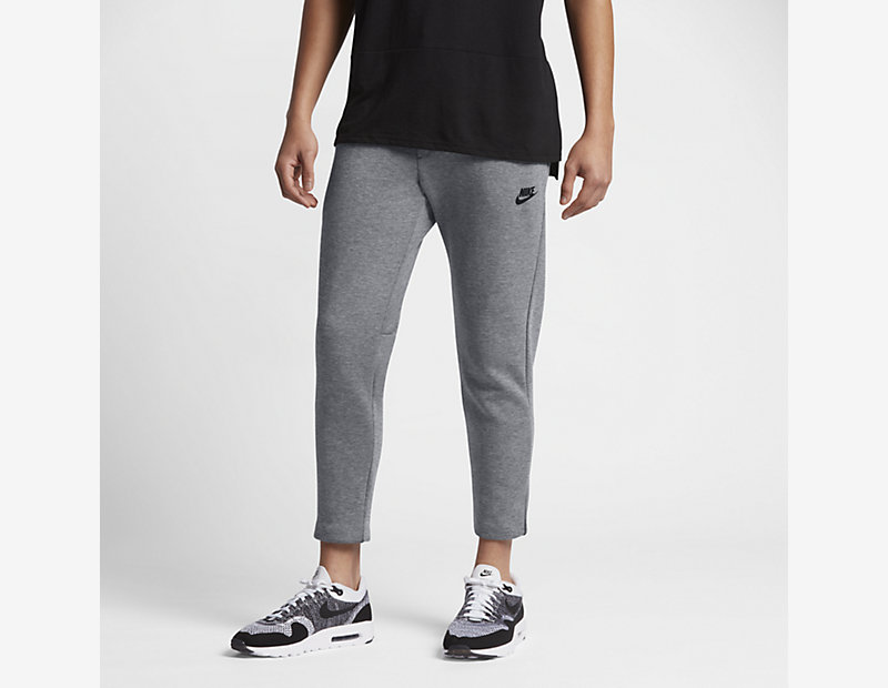 Nike Sportswear Tech Fleece Cropped Trousers