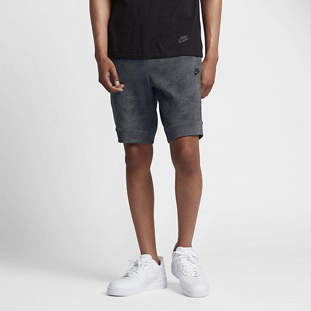 Nike Tech Fleece Printed