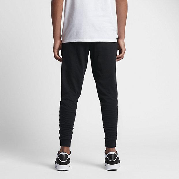 Nike Sportswear Modern Jogger Men's Pants Black