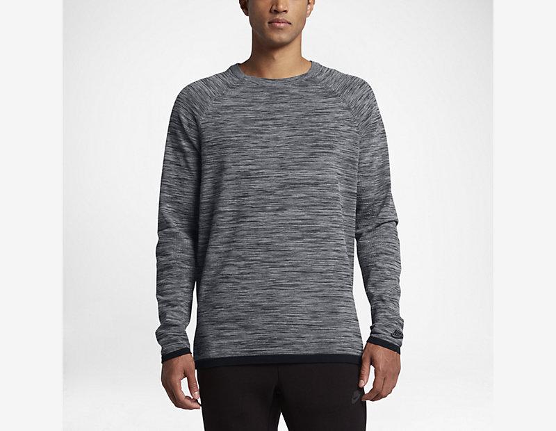 Nike Sportswear Tech Knit Crew