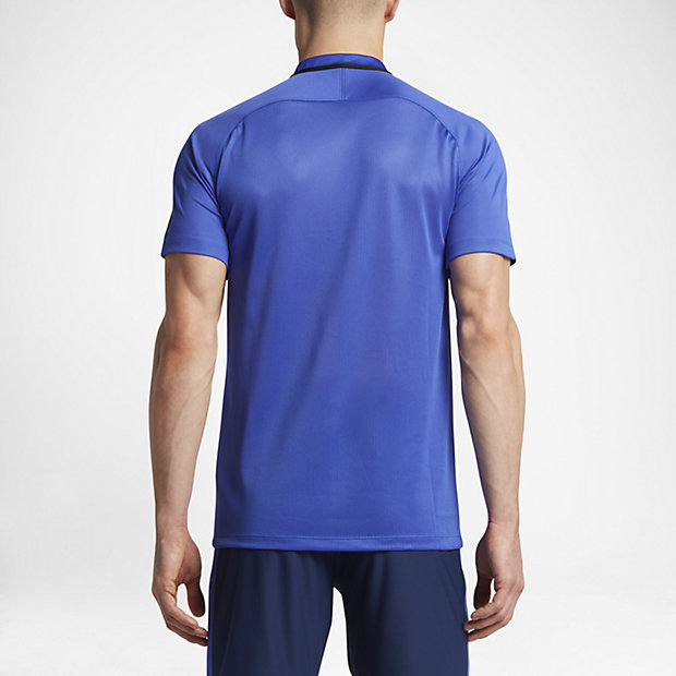 Low Resolution Nike Dry Squad Men's Short Sleeve Soccer ...