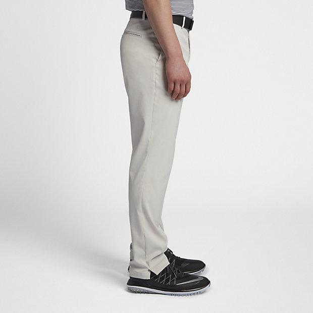 pantalon de golf nike flat front pour homme ca. Black Bedroom Furniture Sets. Home Design Ideas