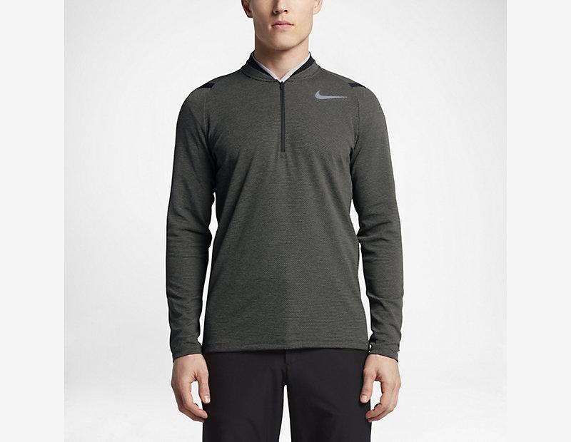 Nike AeroReact Half-Zip