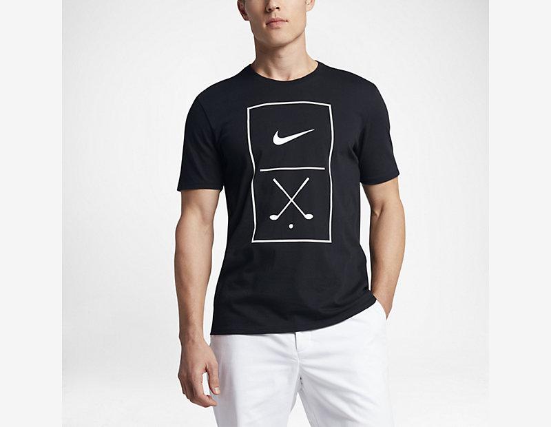 Nike Golf Graphic