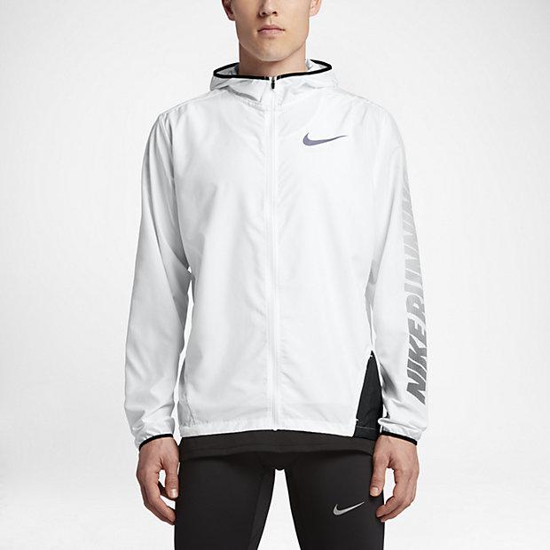 Low Resolution Nike 男子跑步夹克
