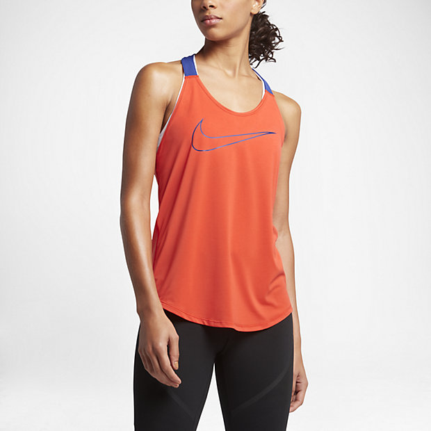 Low Resolution Nike Dry 女子训练背心