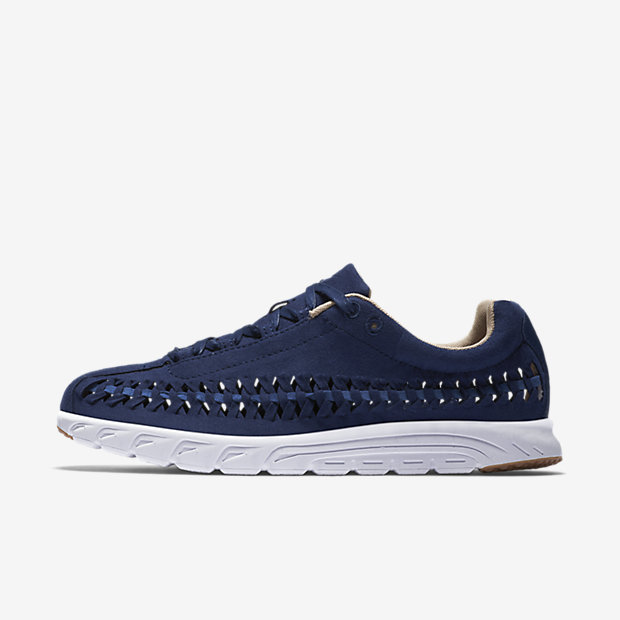 Low Resolution Nike Mayfly Woven 女子运动鞋