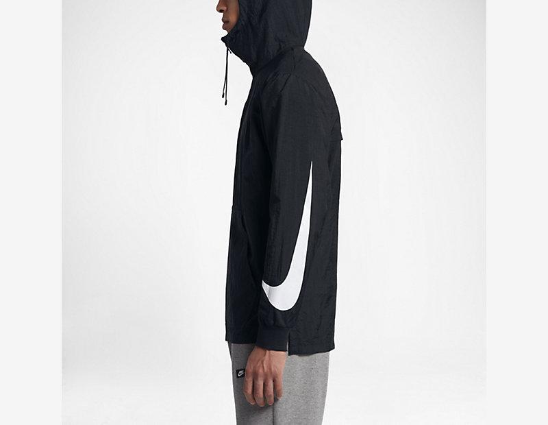 Nike Sportswear Woven Packable