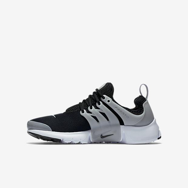 chaussure presto enfant