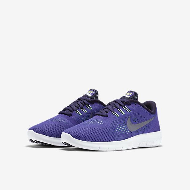Low Resolution Nike Free RN Older Kids' Running Shoe ...