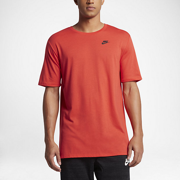 Low Resolution Nike Sportswear Droptail Bonded Mesh 男子T恤