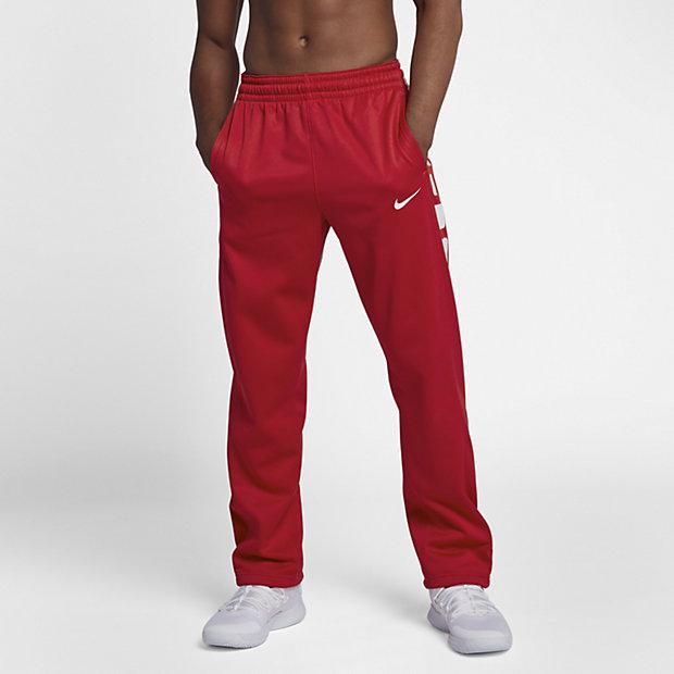 ... Nike Therma Elite Men's Basketball Pants