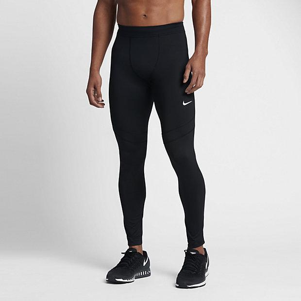 ... Nike Power Men's Running Tights