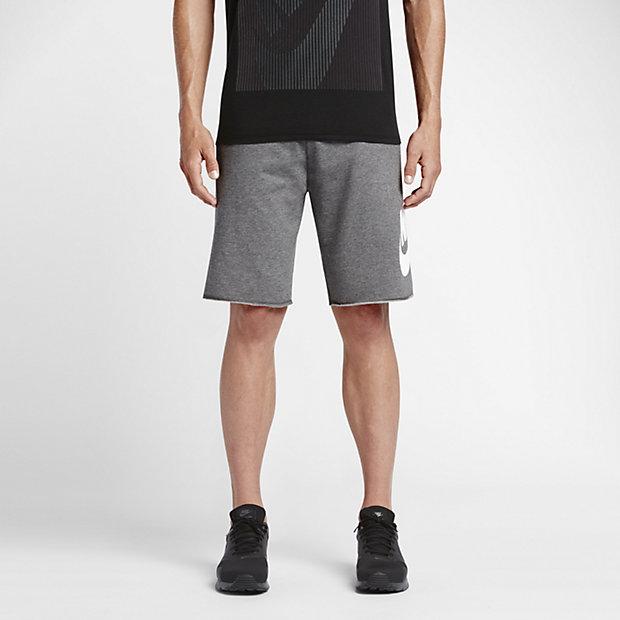nike sportswear mens logo shorts nikecom