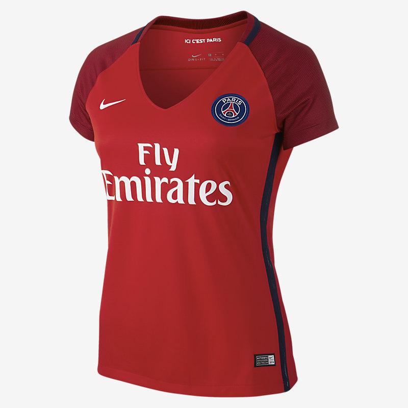 2016/17 Paris Saint-Germain Stadium Away
