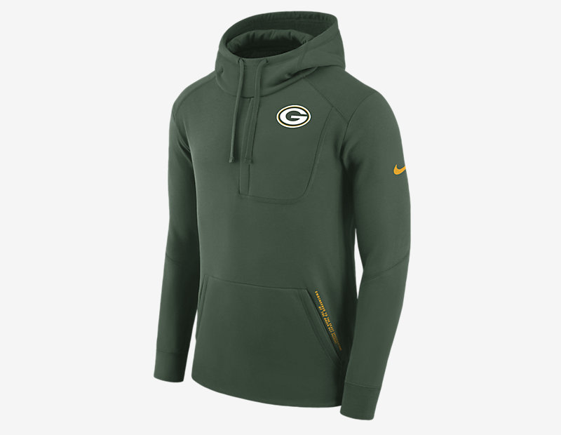 Nike Fly Fleece (NFL Packers)