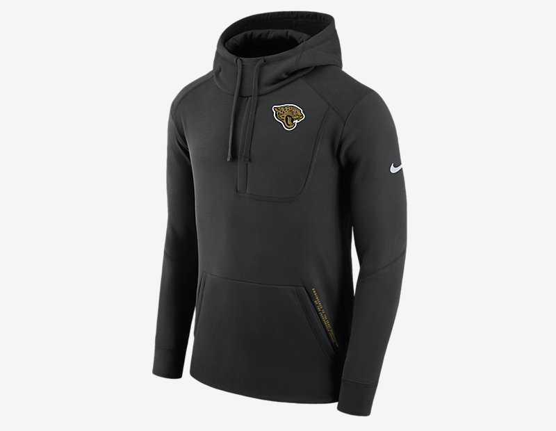 Nike Fly Fleece (NFL Jaguars)