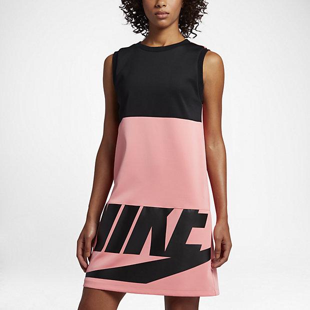 Low Resolution Nike Sportswear 女子连衣裙