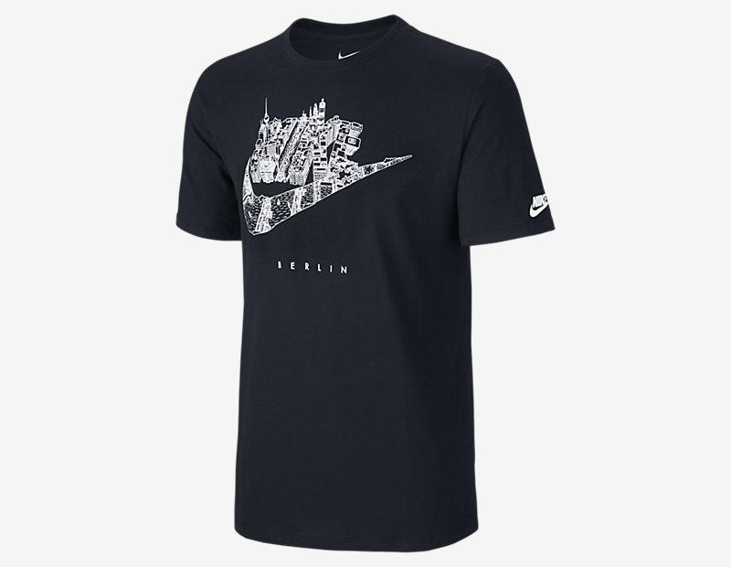 Nike Cityscape (Berlin)