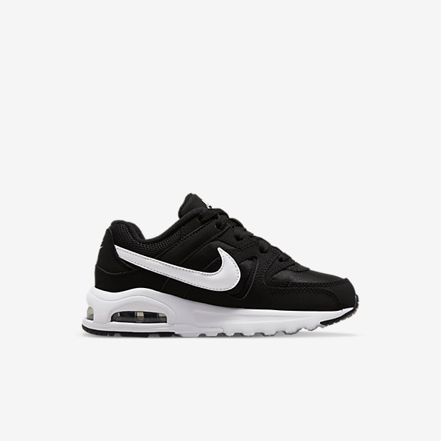 Nike Air Max Command Flex sko til små børn