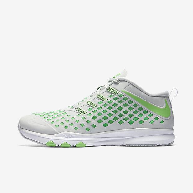 Nike Mens Train Quick AMP Training Shoes