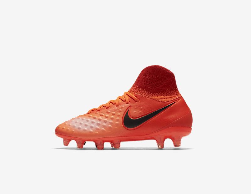 Nike Jr. Magista Obra II FG