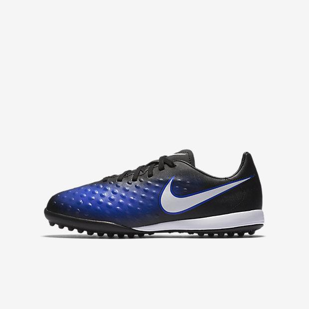 Low Resolution Nike JR MagistaX Opus II TF 鬼牌系列幼童/大童人造场地足球童鞋