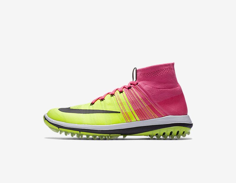 Image of Nike Flyknit Elite