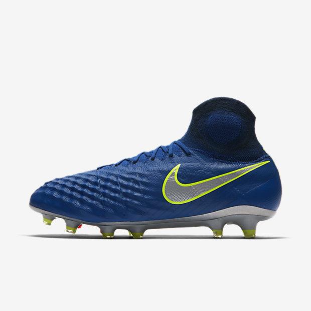 Nike Magista Cleat Nike Magista Obra II F...