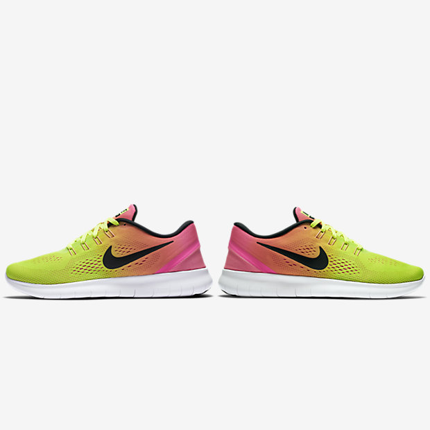 Low Resolution Nike Free RN OC 男子跑步鞋