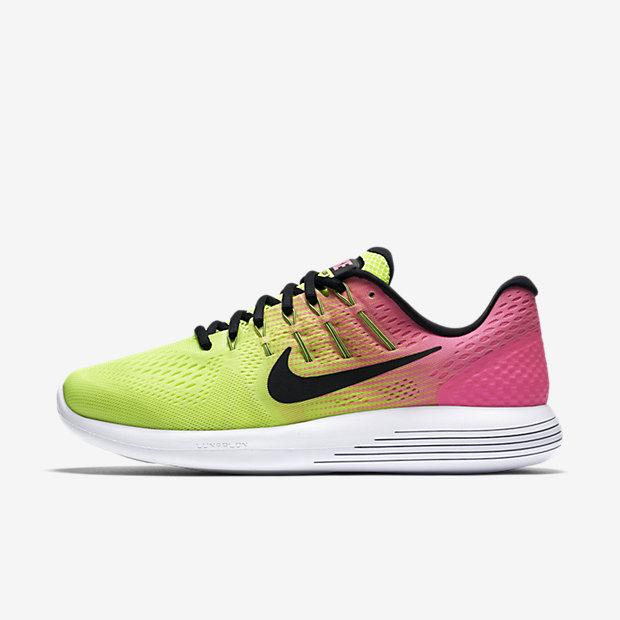 Low Resolution Nike LunarGlide 8 OC 男子跑步鞋