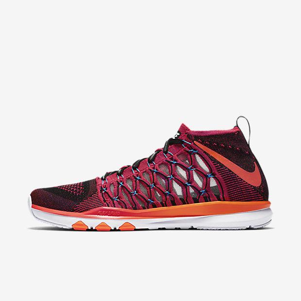 Voucher Nike SCARPA DA TRAINING - UOMO - NIKE TRAIN ULTRAFAST FLYKNIT AMP