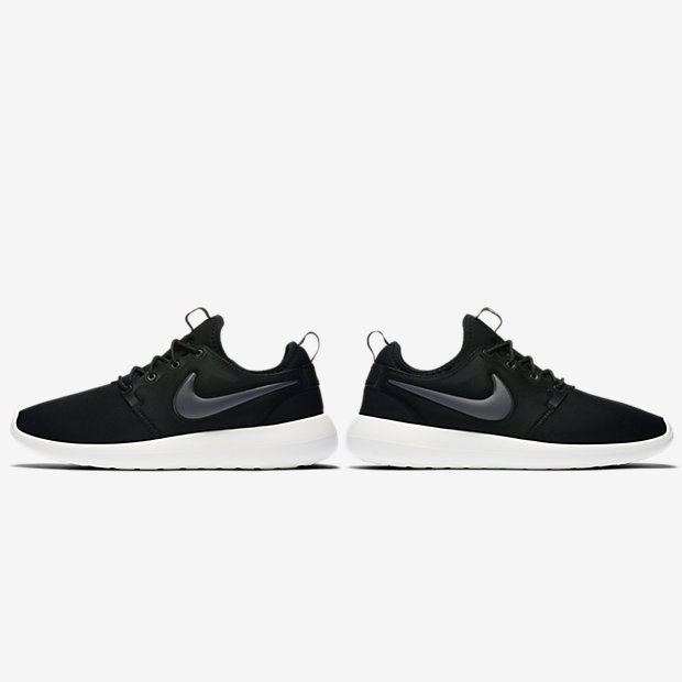 nike roshe two id shoe