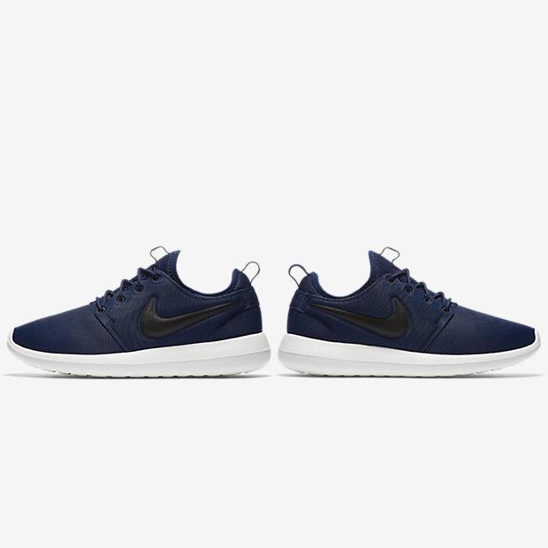 Nike ROSHE TWO FLYKNIT 844833 400 Sivasdescalzo