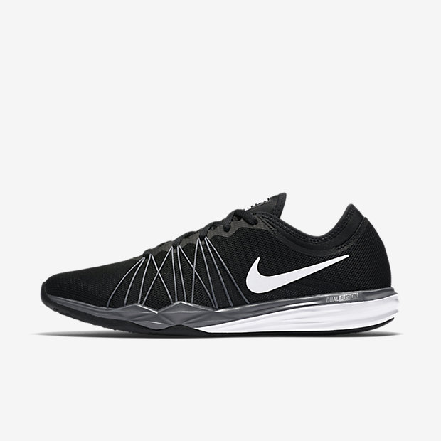 ... Nike Dual Fusion TR HIT Women's Training Shoe