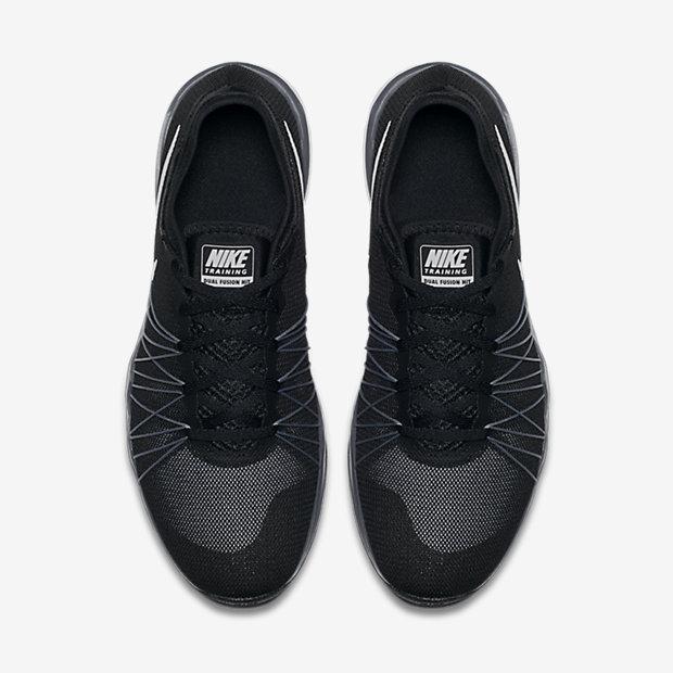 Nike Dual Fusion Tr Hit Women S Training Shoes