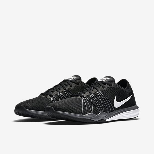 Nike Dual Fusion Tr Hit Femme yB71U